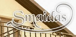"""Smaidas"" viesu nams Logo"